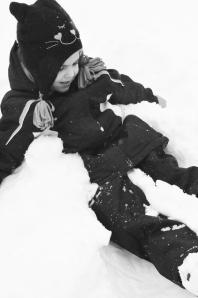 lyla snow